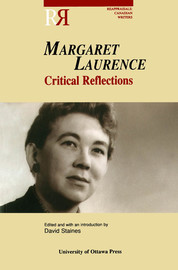 To Find Refreshment in Writing Children's Books: A Note on Margaret Laurence's Writing for Children