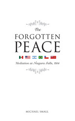 The Forgotten Peace