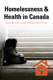 Chapter 4. Homelessness and Health in the Crowded Canadian Arctic: Inuit Experiences