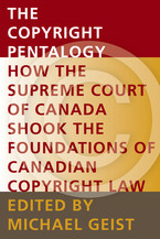 The Copyright Pentalogy